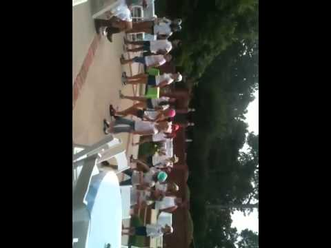 Diva Camp Dance
