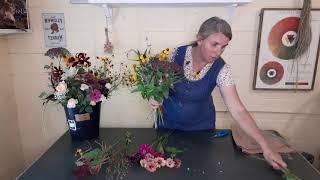 June Hand Tied Bouquet