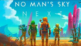 No Man's Sky NEXT - 1 Hour Soundtrack &  Chilling Ingame Music