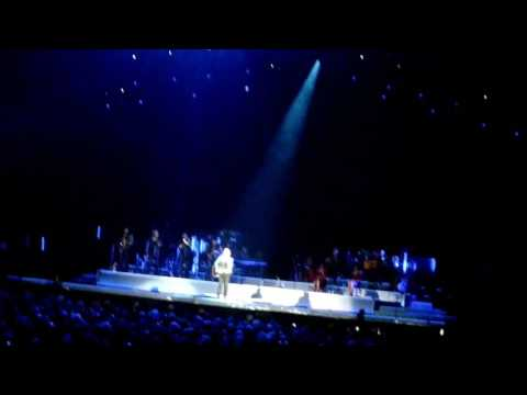 Neil Diamond - I Am, I Said | Live at the Smoothie King Center in New Orleans