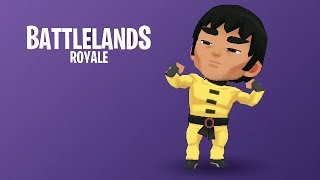 Battlelands Royale - They Call Me Bruce [SOLO Deathmatch] - Android Gameplay, Walkthrough