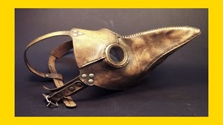 Interesting facts about the plague doctor (remake in description!)