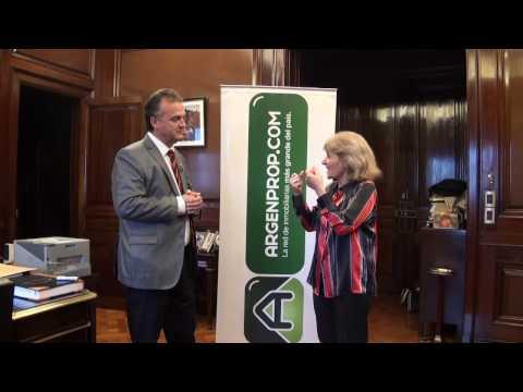 Créditos Hipotecarios a 30 años del Banco Nación #Argenprop de YouTube · Duración:  15 minutos 24 segundos