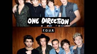 Fireproof - One Direction (Official Music Audio Video)