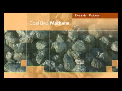 COAL BED METHANE DEVELOPMENT IN INDONESIA - 2009 #1