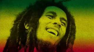 Bob Marley-Iron Lion Zion +Lyrics
