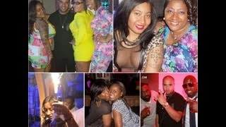 """""""BODY PARTY"""" Saturday 9/7/13 at LQ New York - Day Party 4pm-10pm"""