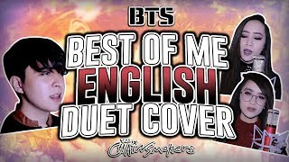 Video BTS - 'Best Of Me' (ENGLISH DUET Cover) by Shayne Orok x Yuuwii & Weiwen download MP3, 3GP, MP4, WEBM, AVI, FLV Juli 2018