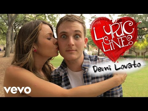 Video VEVO – Vevo Lyric Lines: Ep. 16 – Demi Lovato – Musicas Na Web