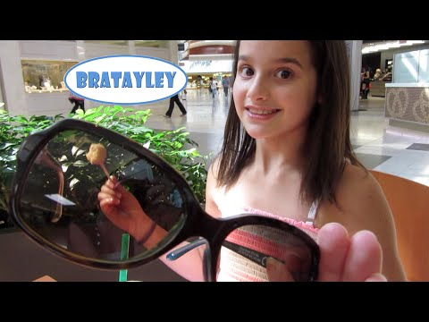 Claire's and Justice Haul (WK 229.3)   Bratayley