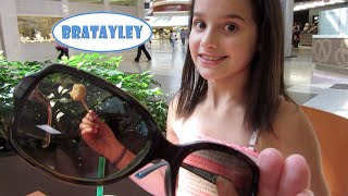 Claire's and Justice Haul (WK 229.3) | Bratayley