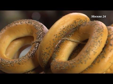 Вкусно или полезно: сухарики и баранки