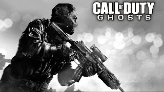 Call of Duty Ghosts Stealth Mission Gameplay Veteran
