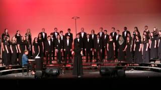 Spring Concert 2014: Concert Choir (Everybody Rejoice)
