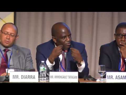 Africa investor -World Bank: Building African Participation in Global Value Chains