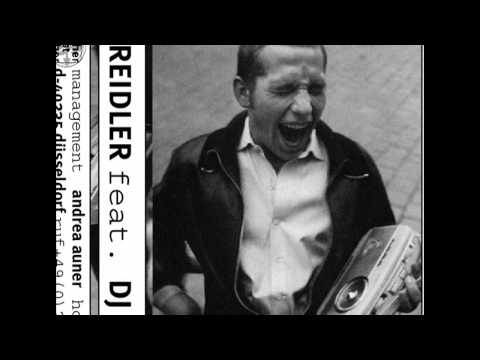 KREIDLER -- 1. Glashütte Gerresheim / 2. Flames [RIVA 1994]