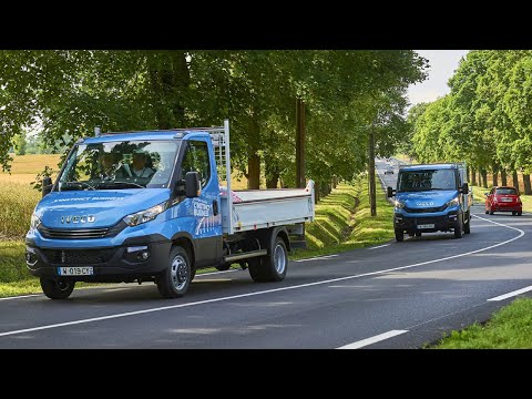 IVECO Daily E6 - L'instinct Business