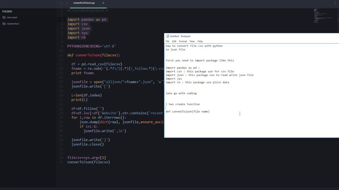 33 [FREE] CONVERT XLSX TO JSON PYTHON GENERATOR - * ConvertXLSX