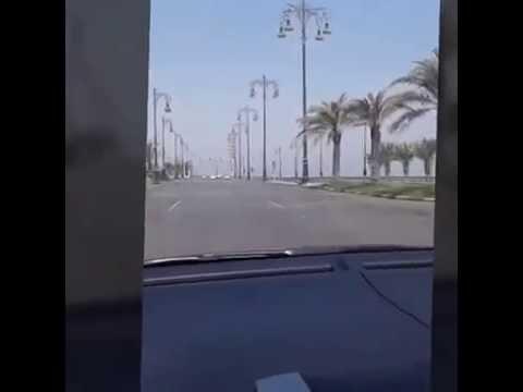 Bahrain - Saudi Causeway
