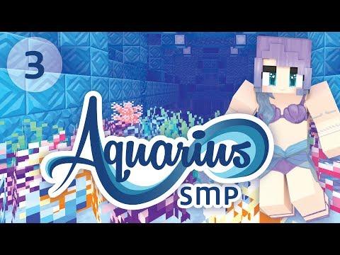 MAGIC MONDAY - MINECRAFT - AQUARIUS SMP #3
