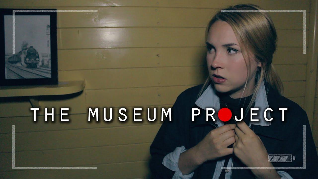 The Museum Project (2016) Found Footage Horror Film