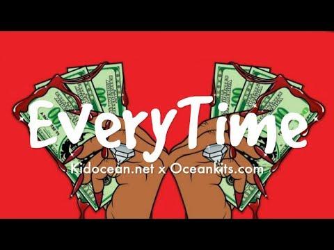 [FREE] Roddy Ricch x NBA Youngboy x Drake Type beat 2018 - Everytime
