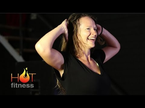 Hot Fitness - Booty Bounce & Funk'n' Fit