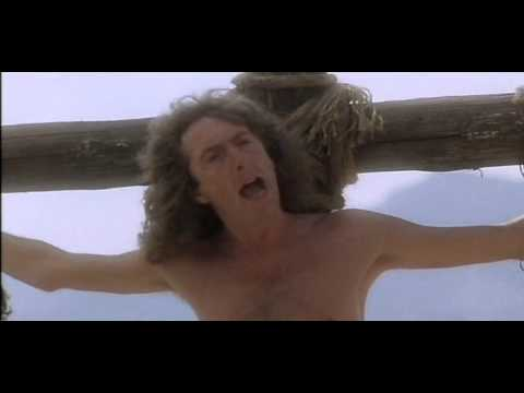Monty Python - Life of Brian (1979) - Final scene letöltés