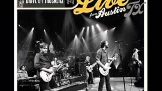 Drive By Truckers - 18 Wheels of Love (Live)