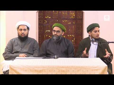 Introduction and Prerequisites to Muhammadan Openings (25-5-18)