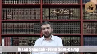 İslam 39 da mezhepler niçin vardır İhsan Şenocak