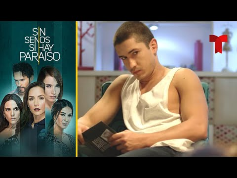 Without Breasts There is Paradise 2 | Episode 75 | Telemundo English