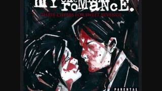 Download Lagu Thank You For The Venom (Three Cheers For Sweet Revenge) [HQ] mp3