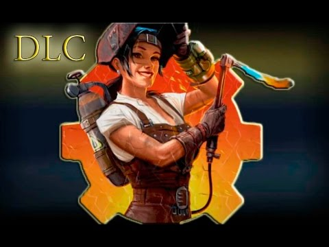 Fallout 4 Новое дополнение Contraptions Workshop DLC Заводы и предметы