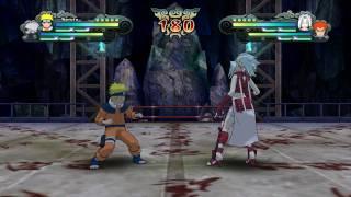 Naruto Clash Of Ninja 2 PC GAME