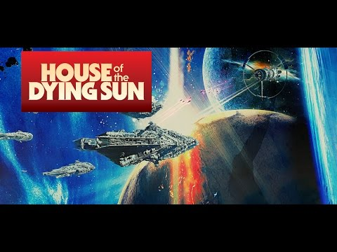 House Of The Dying Sun - Final Release