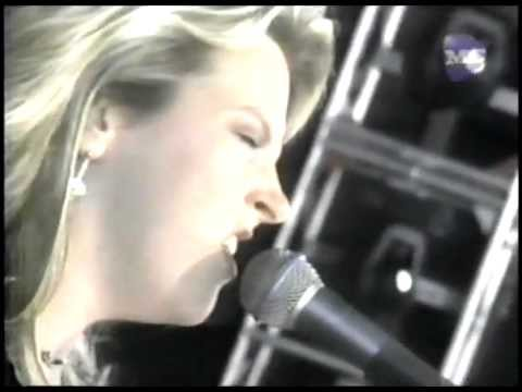 Susan Tedeschi - Just won´t burn -