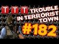 Trouble in Terrorist Town #182 Unheilig [Gameplay] [German] [TTT] [GMod]