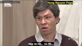 Hài Hàn Quốc   Hiểu lầm