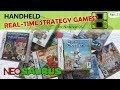 Handheld RTS Games? - Part 2 - Nintendo DS