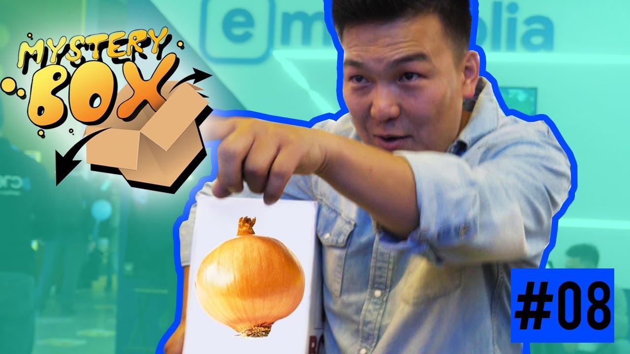 350,000 төгрөг үү, СОНГИНО уу? #08 HANU'S MYSTERY BOX