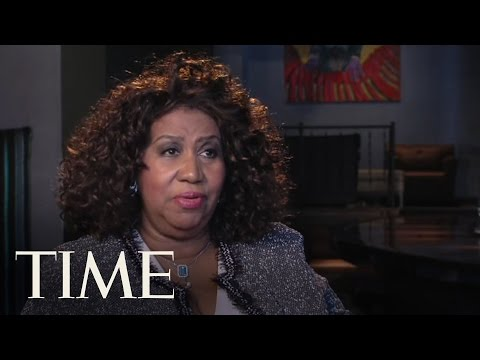 10 Questions With Aretha Franklin