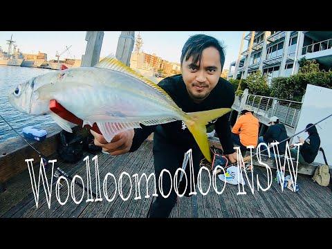 Woolloomooloo Sydney NSW