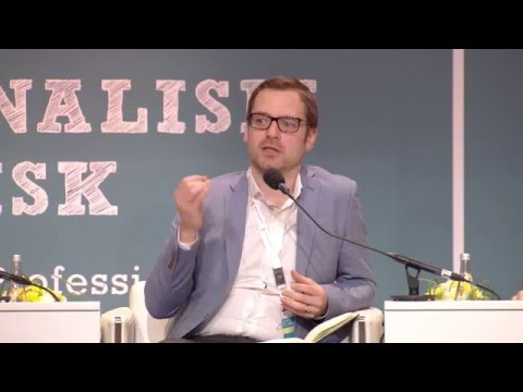IPIWoCo 2016 Discussion: Funding Models for Quality Journalism