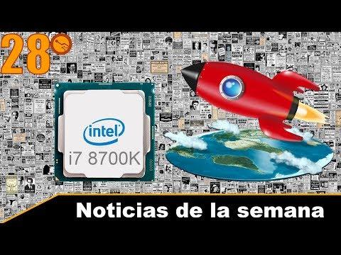 i7 9700K, GDDR6 vs HBM - Noticias de la semana 28