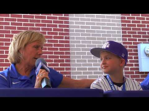 UNG Make-A-Wish Day 2018 with Chandler Holcomb