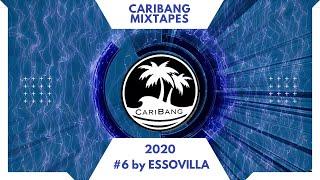 CariBang Mix 2020 | #6 | Moombathon, Dancehall, Afro House by CariBang (DJ)
