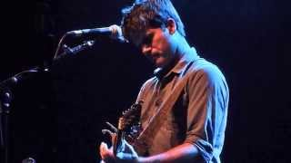 Seth Lakeman & Lisbee Stainton : King & Country : London 15 October 2014