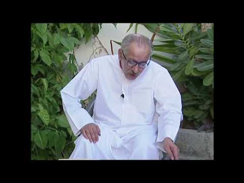 "OBJECTS - 2006/1.06"" Documentary on late Hassan Sharif"