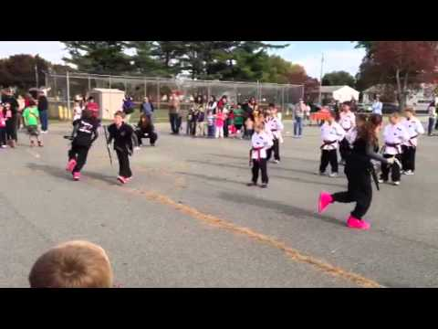 garden city school demo team - Garden City Elementary School